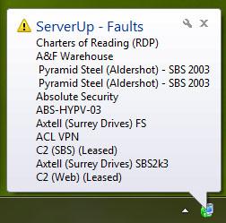 Server Up Image 2